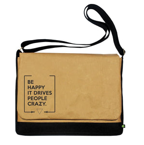 "Portafolio para laptops de 14"" Be happy"