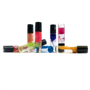 Lava Lamp Lip Gloss (Vegan)