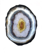 Load image into Gallery viewer, Agate Rock Slice