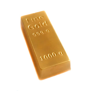 Gold Brick Soap (Vegan)