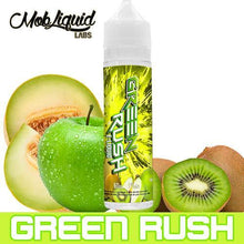 Load image into Gallery viewer, Green Rush eLiquid - Green Rush