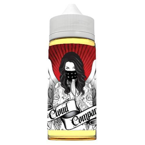 The Cloud Company eJuice - Arise