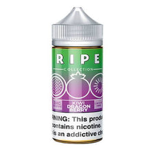 Load image into Gallery viewer, Ripe Collection by Vape 100 eJuice - Kiwi Dragon Berry