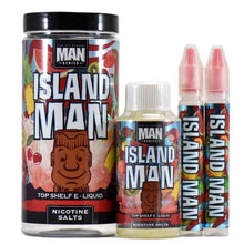 Load image into Gallery viewer, One Hit Wonder eLiquid - Island Man