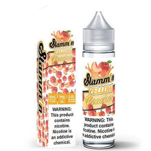 Load image into Gallery viewer, Slammin e-Liquid - Slammin Peach