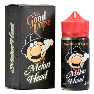Mr. Good Vape - Melon Head