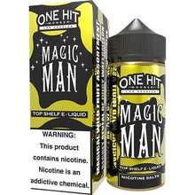 Load image into Gallery viewer, One Hit Wonder eLiquid - Magic Man
