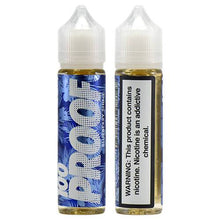 Load image into Gallery viewer, 100 Proof Vape Co - Blueberry Shine