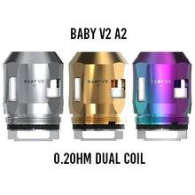 Load image into Gallery viewer, Smok Baby V2 A2 Coil (0.2ohm)