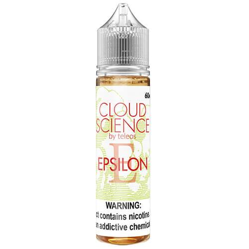 Cloud Science by Teleos - Epsilon