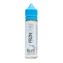Load image into Gallery viewer, FRZN by BLVK Premium E-Liquid - FRZN Chee