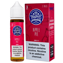 Load image into Gallery viewer, Mama's eLiquid - Apple Pie