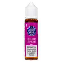 Load image into Gallery viewer, Mama's eLiquid - Blackberry Cheesecake