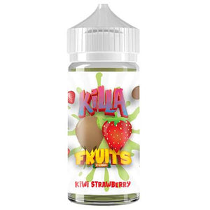 Killa Fruits - Kiwi Strawberry