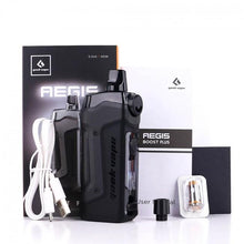 Load image into Gallery viewer, GeekVape Aegis Boost Plus Kit