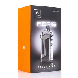GeekVape Aegis Boost Plus Kit