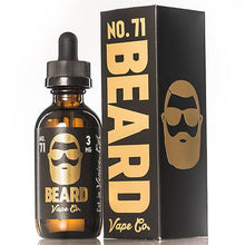 Load image into Gallery viewer, Beard Vape Co. - #71 Sweet and Sour Sugar Peach