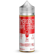 Load image into Gallery viewer, Emergency Vape Stash - Strawberry Milk