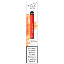 Load image into Gallery viewer, Ezzy Super Pre-Filled Disposable Device - EzEliquid