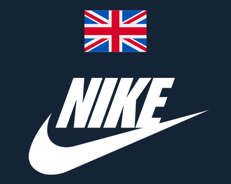 UK Nike SNKRS Accounts