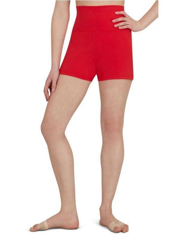 High Waisted Shorts (Adult)