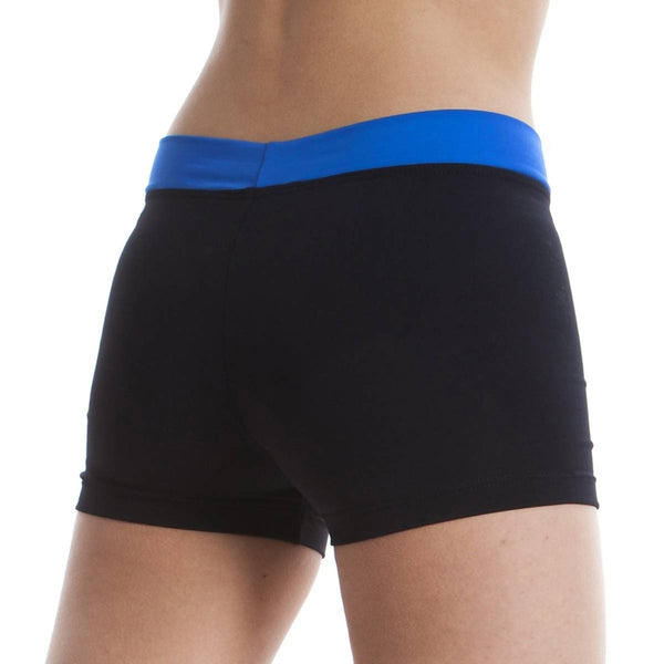 Lydia Contrast Short (Adult)