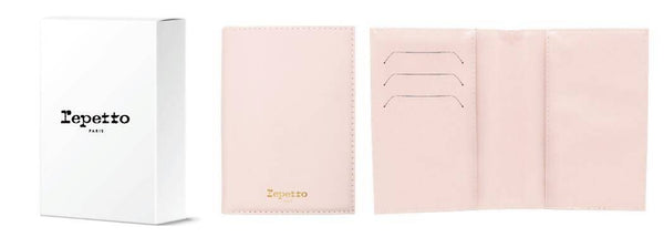 Repetto Passport Holder