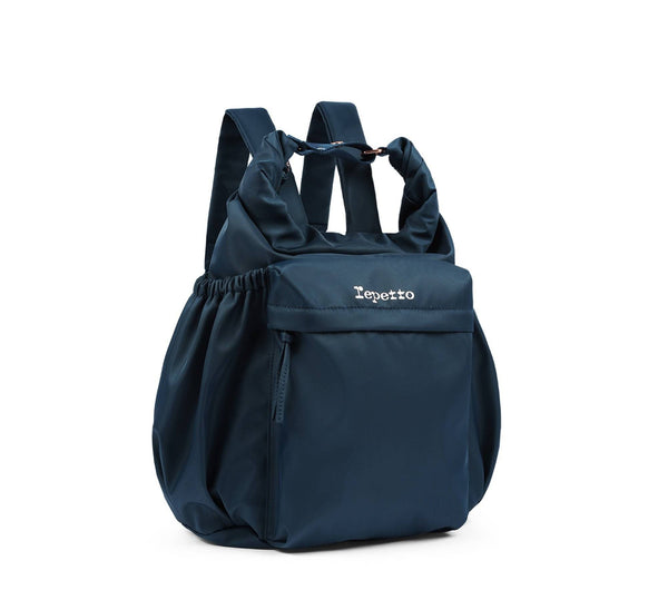 Repetto Soubresaut Backpack - Blue