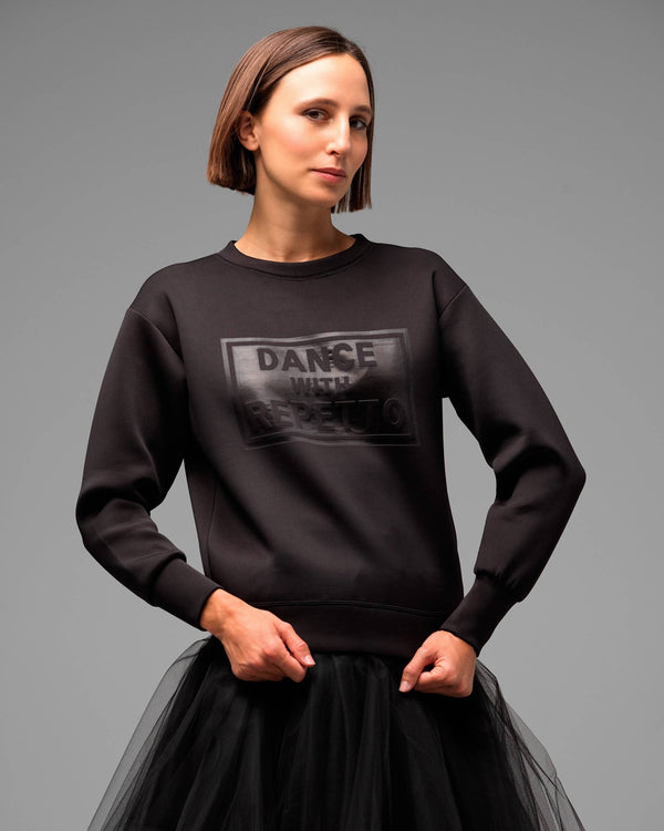 Dance with Repetto Sweatshirt