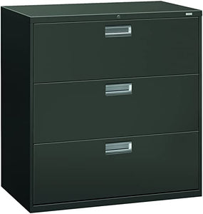 Hon 3 Drawer Lateral Filing Cabinet