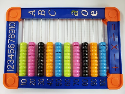 Abacus,Educational Toy