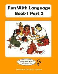 Book,Fun with Language,Book 1 Part 2