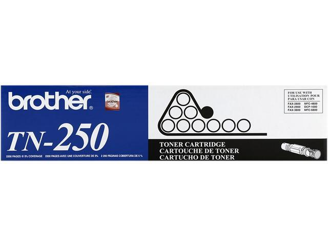 Brother,Toner,PPF 2800