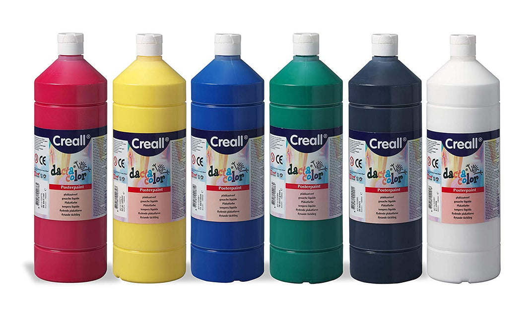 Creall Poster Paint 1000ml