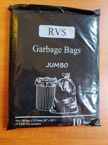 Bag,Garbage,Jumbo