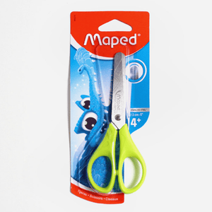 Maped,Scissors,Essential,13CM