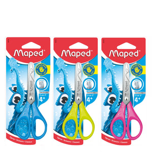 Maped,Scissors,Essential Pulse,13cm