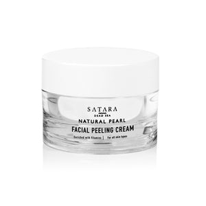 FACIAL PEELING CREAM SATARA DEAD SEA (5399729569959)
