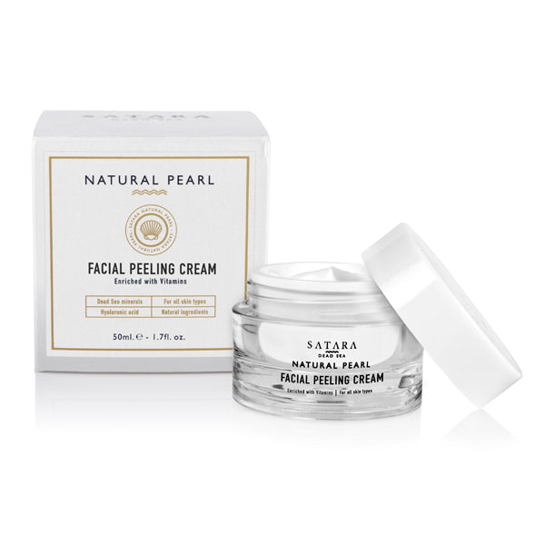 FACIAL PEELING CREAM