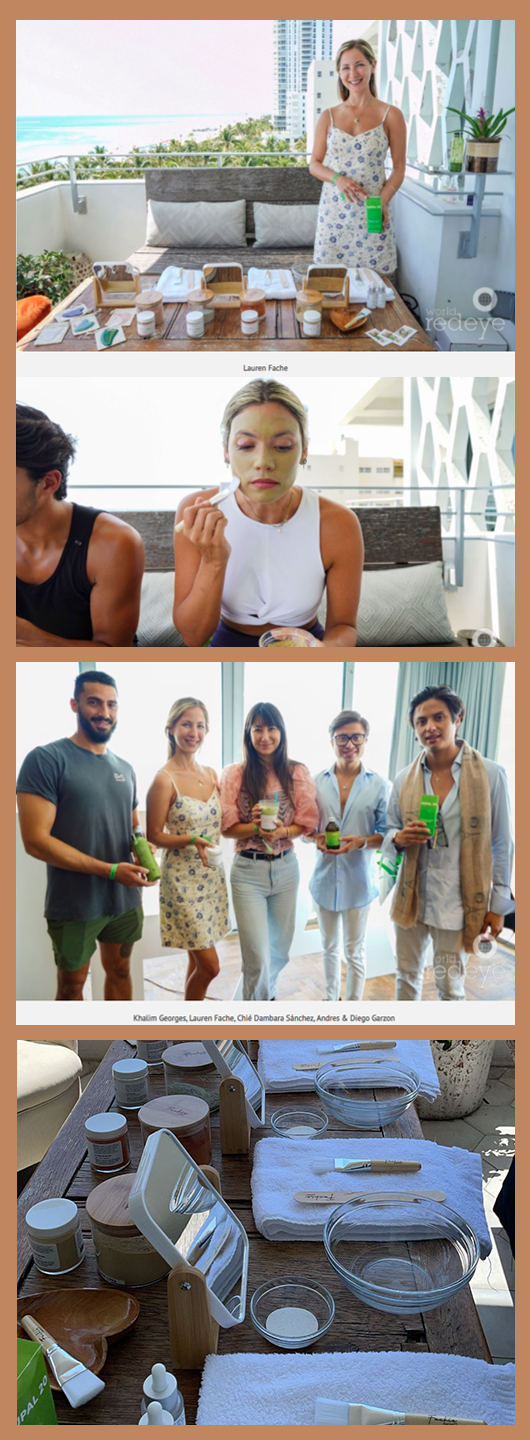 Supal World Launch with Fachie Market and Lunova Beauty