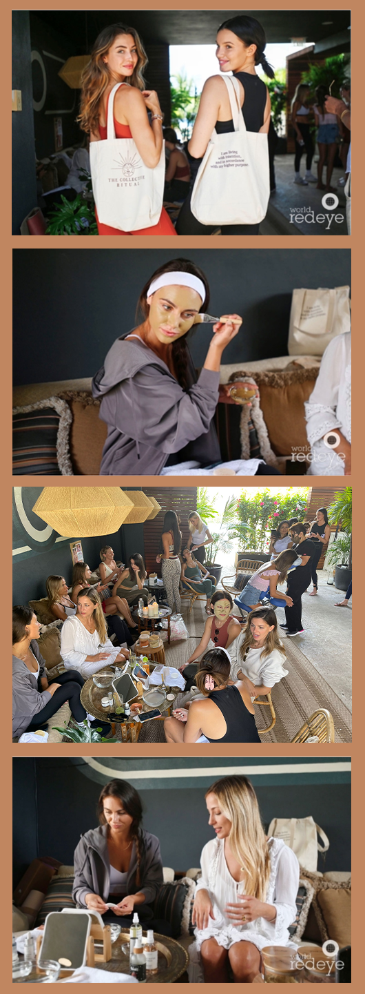 Collective Ritual Sundays with Fachie Market