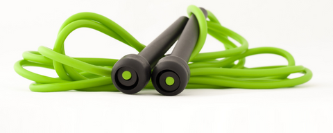 A jump rope can be an integral part of a keto diet and exercise plan for weight loss.