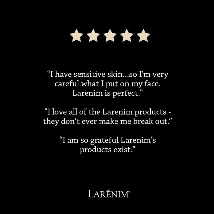 Larenim Alabaster Liquid Foundation, 1 fl oz