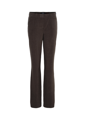 Robell Jacklyn Brown Trousers