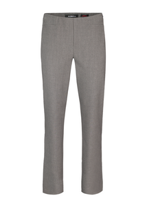 Robell Jacklyn Light Grey Trousers