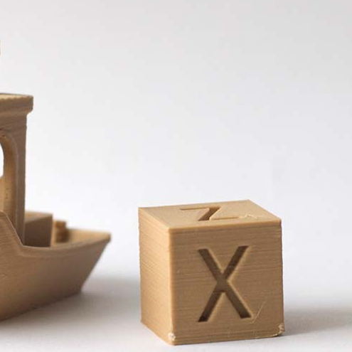Enotepad Wood 3D Printing Shared