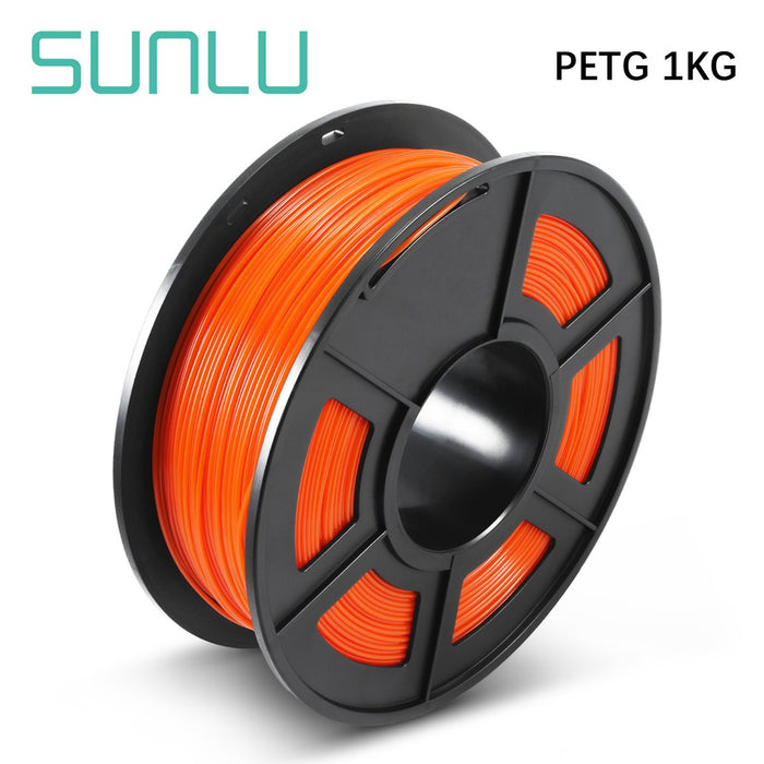 AU Promotion: PETG 1.75mm Filament Multiple Colors, Fit Most FDM 3D Printer, Free shipping from AU warehouse - Enotepad