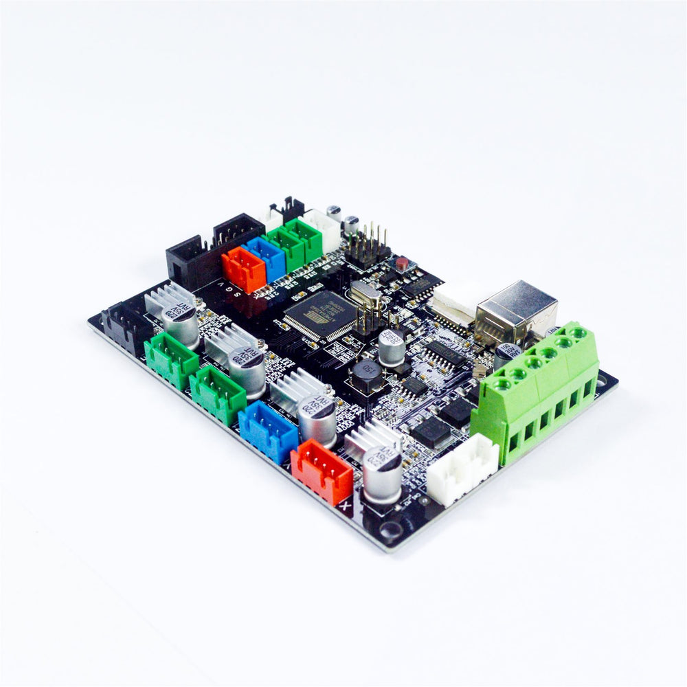 3D printer Accessories: Mainboard, Fits most of FDM 3D printer - Enotepad