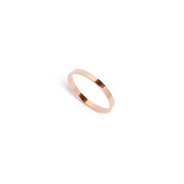 Mini Mambo - 9ct Rose Gold