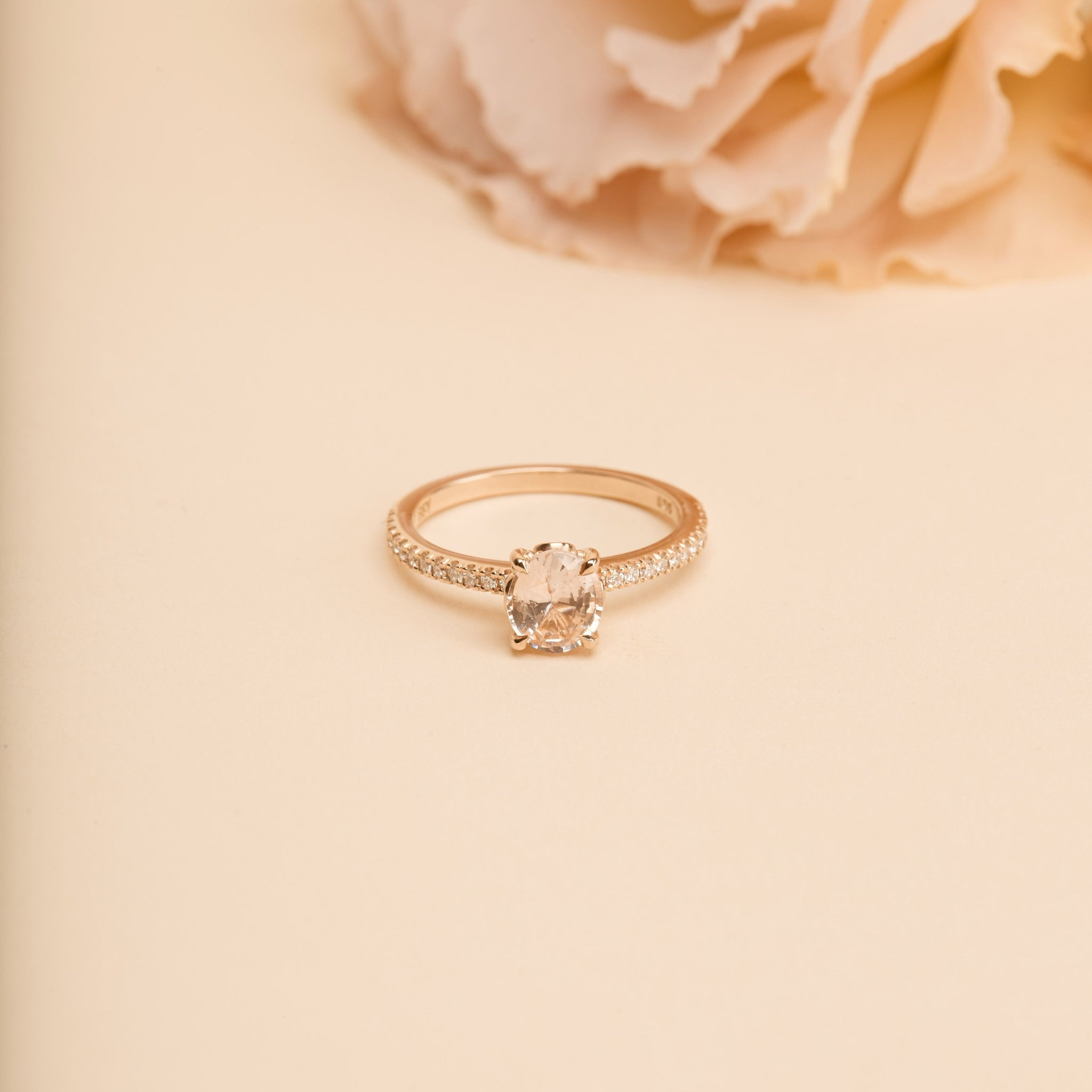 bezel untreated sapphire sku peach engagement gold certified qsdg p carts champagne il ring fullxfull rose